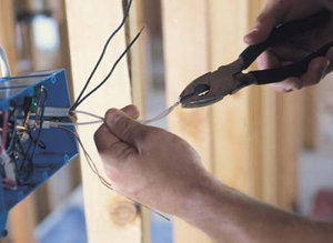 Electrical Services - Commercial